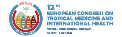 12th European Congress on Tropical Medicine and International Health